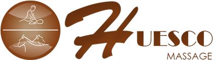 Huesco Logo